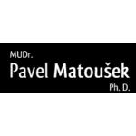 Matoušek Pavel, Mudr. – logo společnosti