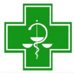Lékárna POLIKLINIKA s.r.o. – logo společnosti
