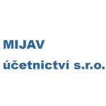MIJAV účetnictví s.r.o. – logo společnosti