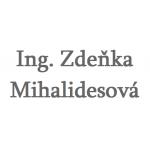 Ing. Zdeňka Mihalidesová – logo společnosti