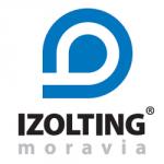 IZOLTING MORAVIA s.r.o. – logo společnosti