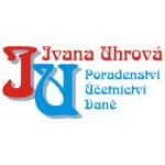 Ivana Uhrová - účetnictví – logo společnosti