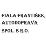 Fiala František, autodoprava spol. s r.o. – logo společnosti