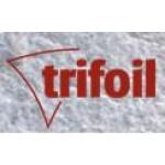 Karel Novotný - TRIFOIL – logo společnosti