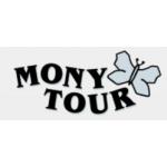 01 MONY TOUR PRAGUE, s.r.o. – logo společnosti