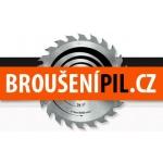 Kovář Pavel - broušení pil – logo společnosti