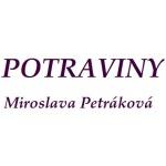Potraviny - Petráková Miroslava – logo společnosti
