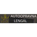 Lengál Aleš – logo společnosti