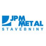 JPM METAL, s.r.o. (pobočka Žďár nad Sázavou) – logo společnosti