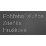 Hrušková Zdeňka - POHŘEBNÍ SLUŽBA – logo společnosti