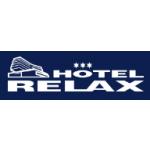 Beskydský hotel RELAX a.s. – logo společnosti