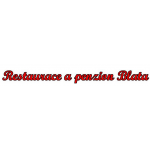 Restaurace a penzion BLATA – logo společnosti