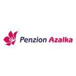Penzion Azalka – logo společnosti