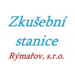 Zkušební stanice Rýmařov, s.r.o. – logo společnosti