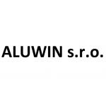 ALUWIN s.r.o. (Praha) – logo společnosti