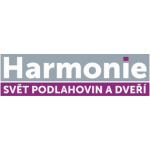 Uher Lubomír- HARMONIE DESIGN – logo společnosti