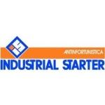 Industrial Starter Czech s.r.o. – logo společnosti