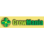 Growmania s.r.o. - Growmania.cz – logo společnosti