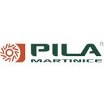 PILA MARTINICE s.r.o. – logo společnosti