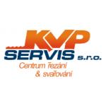KVP servis s.r.o. – logo společnosti