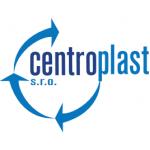 CENTROPLAST, s.r.o. – logo společnosti