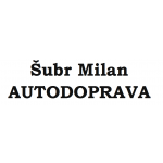 Šubr Milan - AUTODOPRAVA – logo společnosti