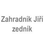 Zahradník Jiří - zedník – logo společnosti