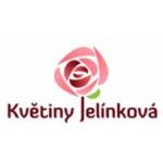 Jelínková Věra - Květiny – logo společnosti