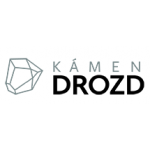 Kámen DROZD s.r.o.(pobočka Divišov) – logo společnosti