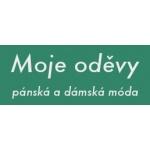 Formánková Jana- MOJE ODĚVY – logo společnosti