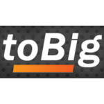 Kreisová Lenka- toBig – logo společnosti