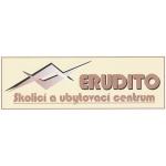 Školicí a ubytovací centrum ERUDITO – logo společnosti