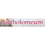 BARTHOLOMEUM - Ing. Anna Hofericová – logo společnosti