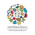 Mateřská škola Pardubice-Polabiny, Brožíkova 450 – logo společnosti