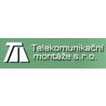 Telekomunikační montáže s.r.o. – logo společnosti
