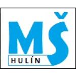 MATEŘSKÁ ŠKOLA, ul. Eduarda Světlíka, Hulín, příspěvková organizace – logo společnosti
