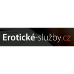 Erotické-služby.cz – logo společnosti