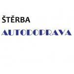 Štěrba Antonín – logo společnosti