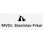 Frkal Stanislav, MVDr. – logo společnosti