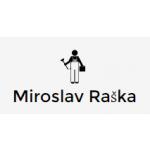 Raška Miroslav- INSTALATÉRSKÉ SLUŽBY, ŽELEZÁŘSTVÍ, DOMÁCÍ POTŘEBY – logo společnosti