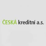 Česká kreditní, a.s.- Zadejpohledavku.cz – logo společnosti