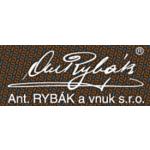 Ant. RYBÁK a vnuk s.r.o. – logo společnosti