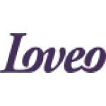 Loveo.cz – logo společnosti