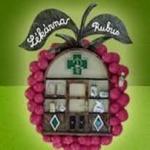 Lékárna Rubus – logo společnosti