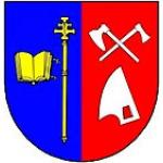 Obecní úřad Vidče – logo společnosti