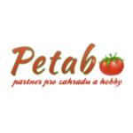 Petabo s.r.o. – logo společnosti