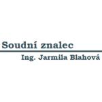 BLAHOVÁ JARMILA- ZNALECKÉ ODHADY NEMOVITOSTÍ – logo společnosti