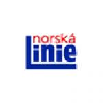 Norská Linie Plus s.r.o. – logo společnosti