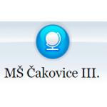 Mateřská škola Čakovice III – logo společnosti