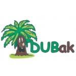 DUBAK - stavíme ze slámy – logo společnosti